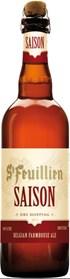 St. Feuillien Saison 750ml