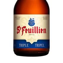 St. Feuillien Tripel 330ml