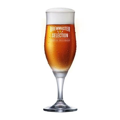 Taça de Cerveja Brewmaster Selection 265ml