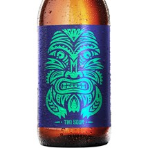 Tiki Sour 355ml
