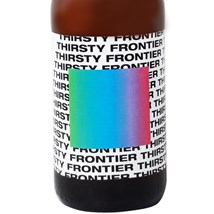 To Ol - Thirsty Frontier Session IPA 330ml