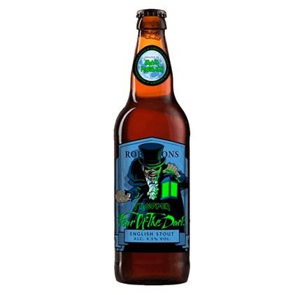 Trooper Iron Maiden - Fear of the Dark Garrafa 500ml