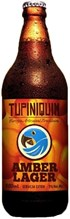 Tupiniquim Amber Lager 600ml