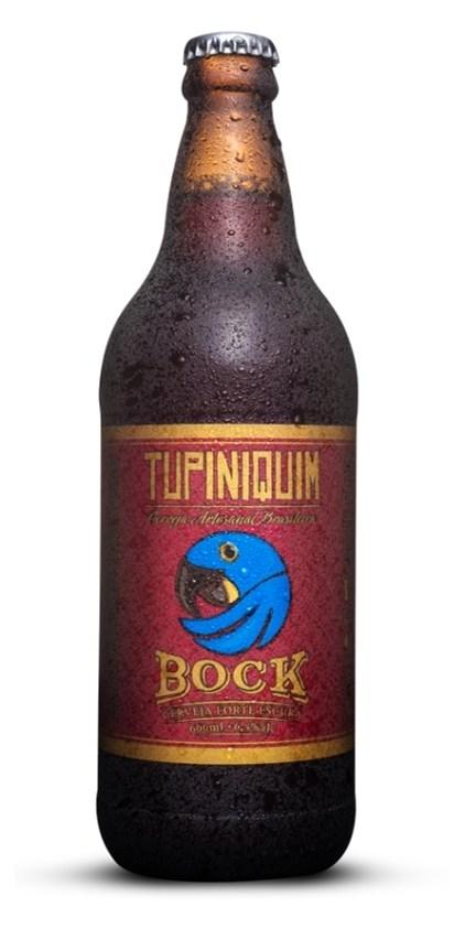 Tupiniquim Bock 600ml