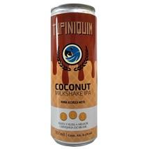 Tupiniquim Coconut Milkshake IPA Lata 350ml