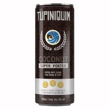 Tupiniquim Coconut Super Porter Lata 473ml