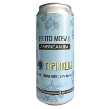 Tupiniquim Efeito Mosaic Lata 473ml