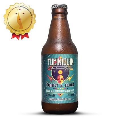 Tupiniquim Funky & Sour