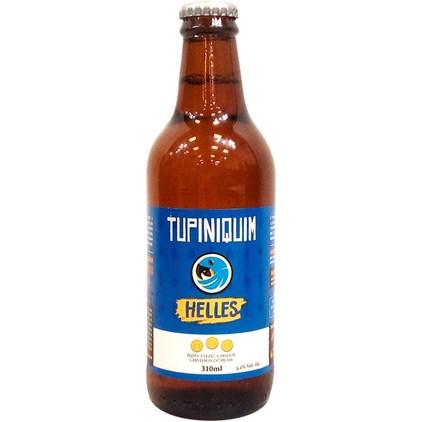 Tupiniquim Helles 310ml