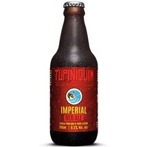 Tupiniquim Imperial Red Ale 310ml