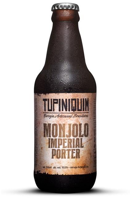 Tupiniquim Monjolo 310ml