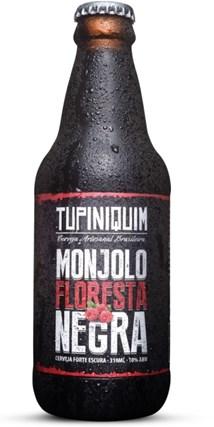 Tupiniquim Monjolo Floresta Negra 310ml
