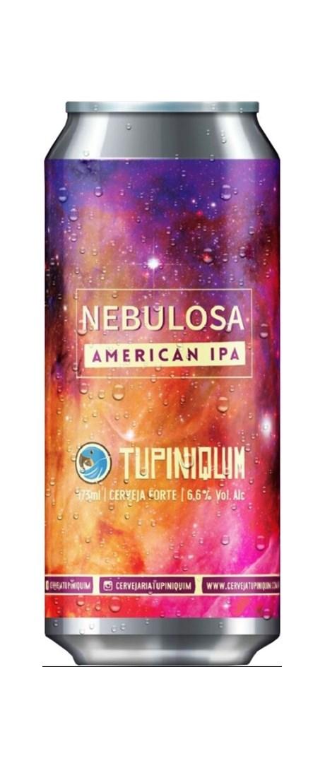 Tupiniquim Nebulosa