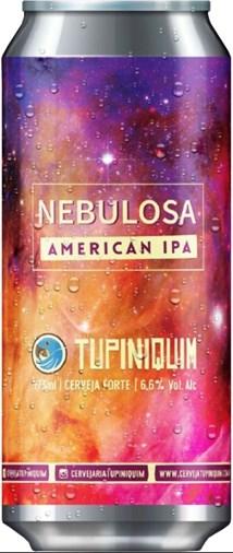 Tupiniquim Nebulosa Lata 473ml