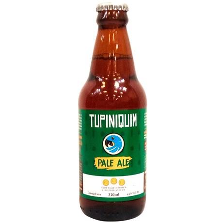 Tupiniquim Pale Ale