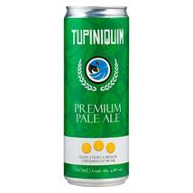 Tupiniquim Premium Pale Ale Lata 350ml