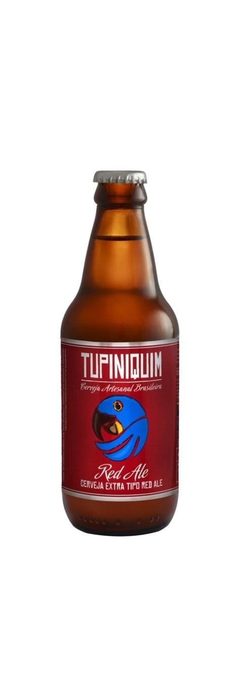 Tupiniquim Red Ale