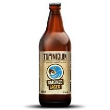 Tupiniquim Smoked Lager 600ml