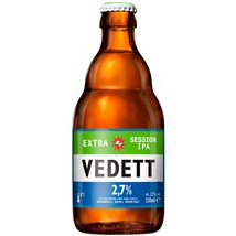 Vedett Extra Session IPA 330ml