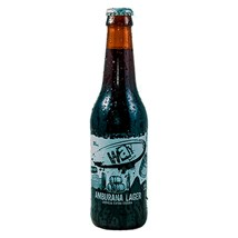 Way Beer Amburana Lager 355ml