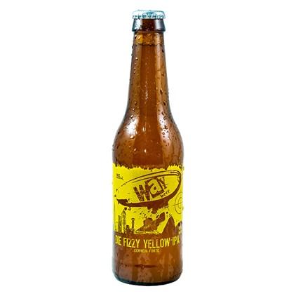 Way Beer American IPA Garrafa 355ml