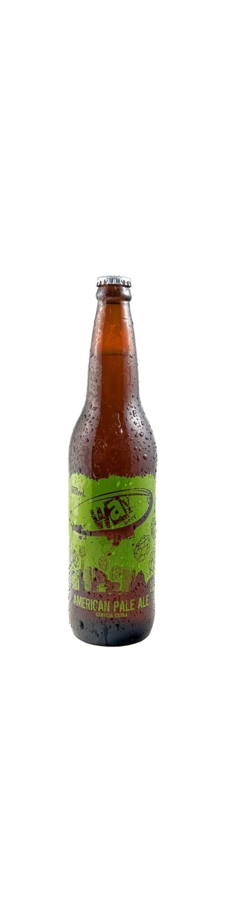 Way Beer American Pale Ale 600ml
