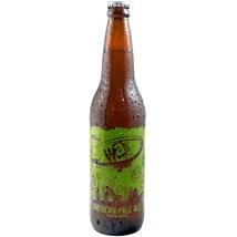 Way Beer American Pale Ale Garrafa 600ml