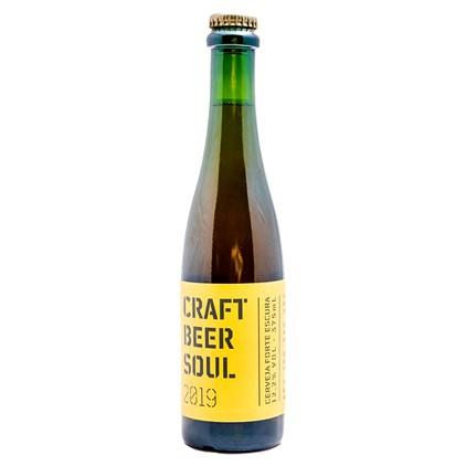 Way Beer Craft Beer Soul 2019 375ml