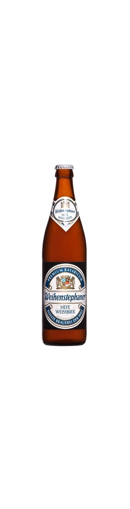 Weihenstephaner Hefe-Weiss