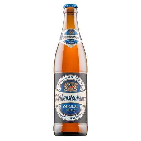 Weihenstephaner Original Helles 500ml