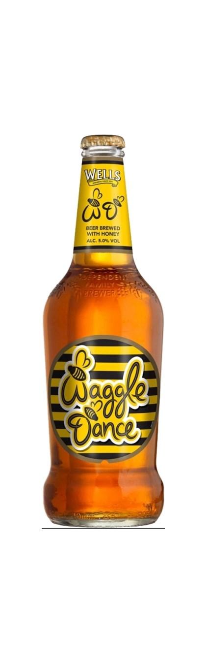 Wells Waggle Dance 500ml