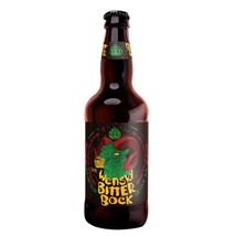 Wensky Beer Bitter Bock