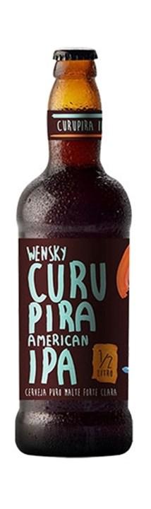 Wensky Beer Curupira 500ml