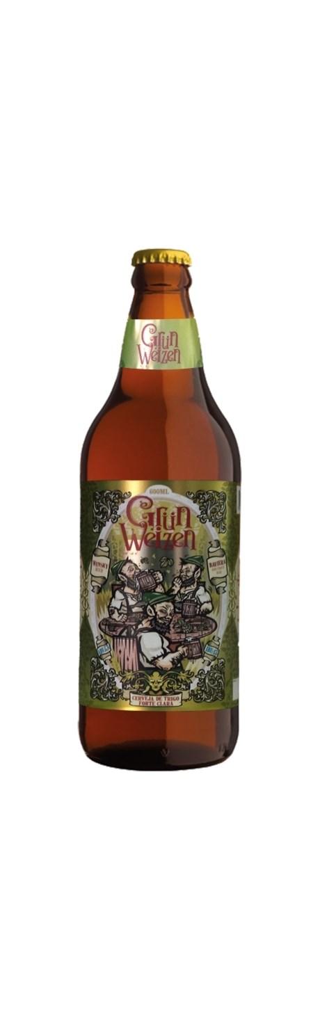 Wensky Beer Grün Weizen