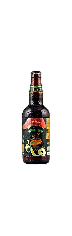 Wensky Beer Saci 500ml