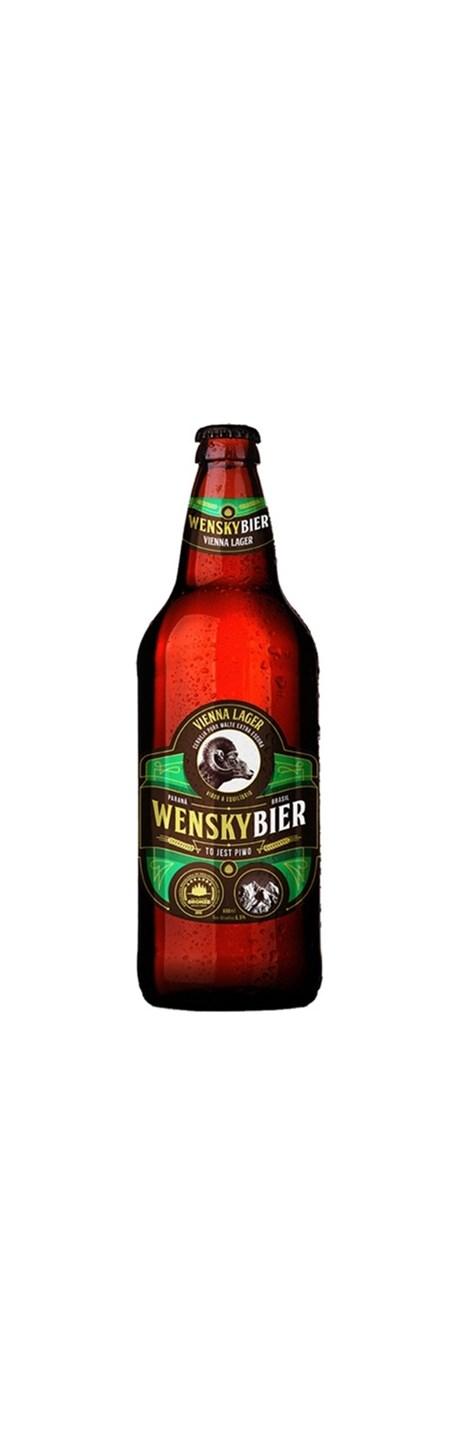 Wensky Beer Vienna Lager