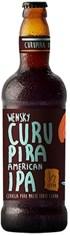 Wensky Curupira