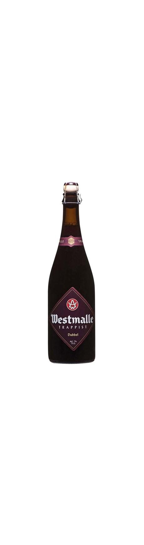 Westmalle Dubbel 750ml