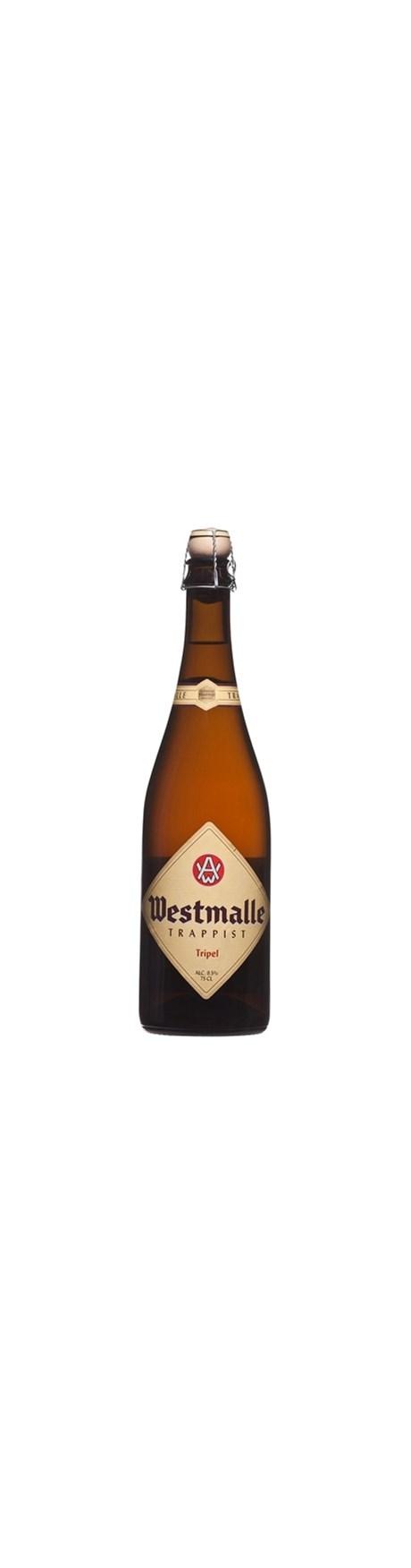Westmalle Tripel 750ml