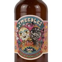 Wonderland Tweedles Sour 500ml